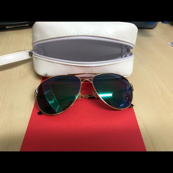 feed2c9ee5a Oakley Cavaet sunglasses. M 5b43736e819e90c179719537